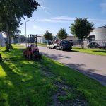 Gras onderhoud voor gemeenten